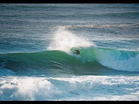I wish I was there!  Love surfing with @Nealie Prewitt  Quiksilver Pro France 2012 - Highlights - Day 7  #surf