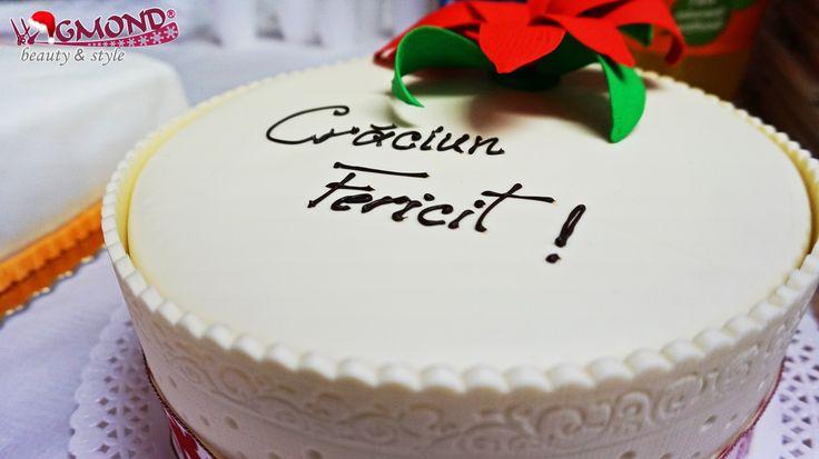 Multumim pentru frumoasa surpriza care ne-a indulcit ziua, #MirajParfumerie!  Va dorim #SarbatoriFericite si fie ca anul 2017 sa aduca indeplinirea cat mai multor dorinte! 💖