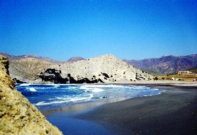 Almería - Roquetas de Mar