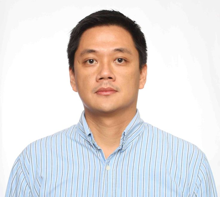 Say Hi to Vince - Head of Innovation / Globe / Philippines