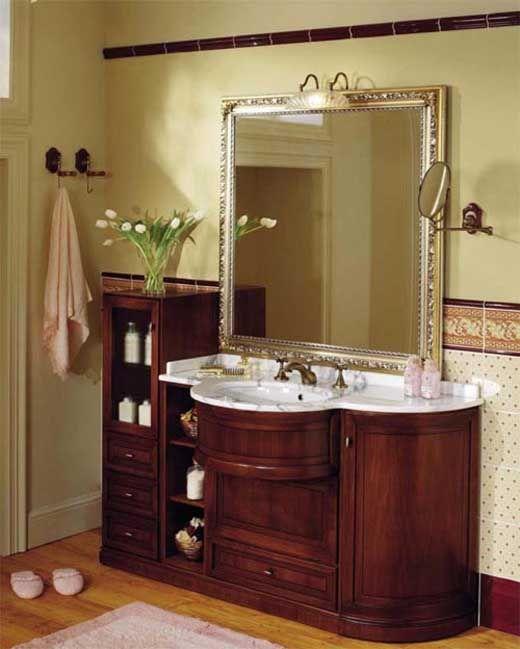 Tudor style bathroom home ideas pinterest for Tudor bathroom design