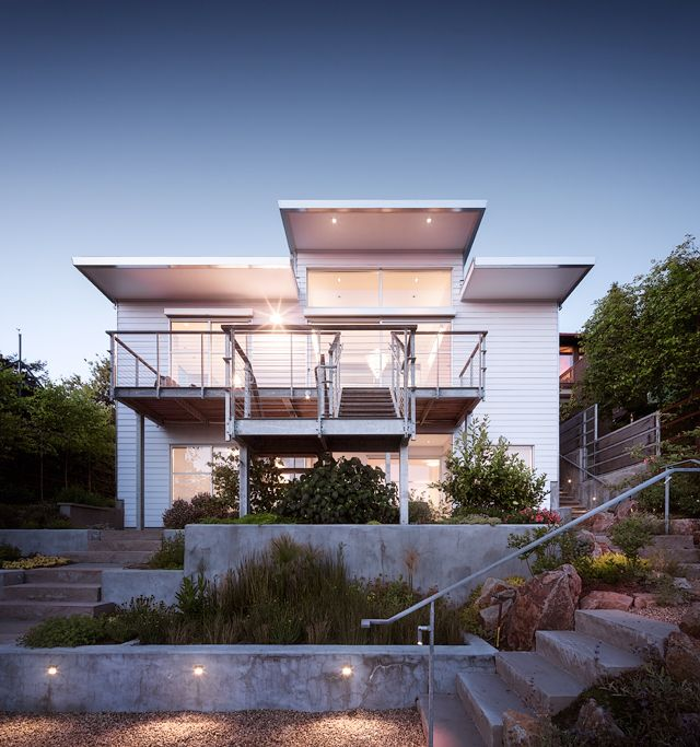 residence - Adrian Schulz Architekturfotografie