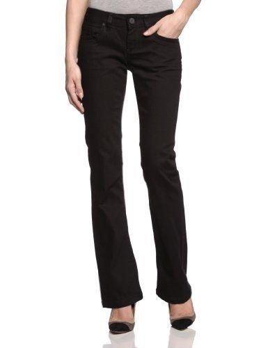 Cross Jeans Damen Jeans Normaler Bund, H 480-198 / Laura, Gr. 30/30, Schwarz (Black Black)   http://www.damenfashion.net/shop/cross-jeans-damen-jeans-normaler-bund-h-480-198-laura-gr-3030-schwarz-black-black/