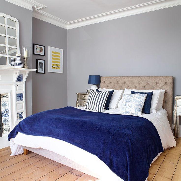 Midnight Blue Living Room: Best 20+ Midnight Blue Bedroom Ideas On Pinterest