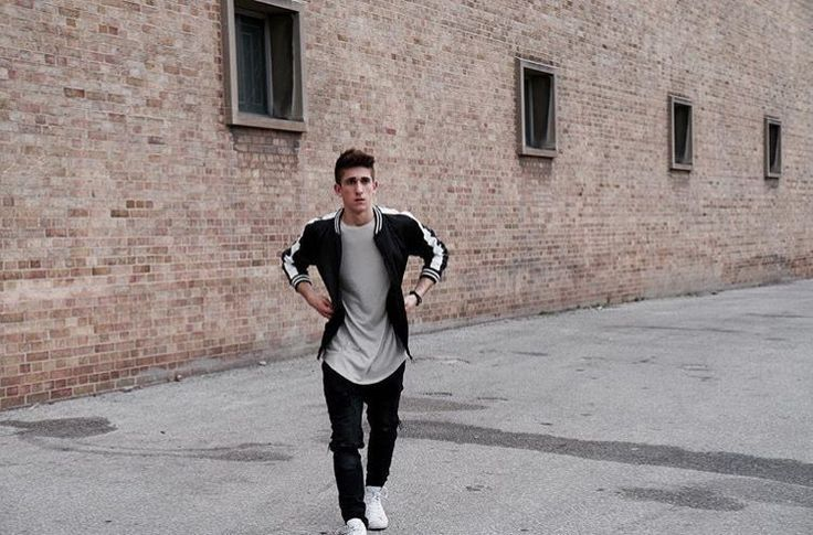 #wattpad #fanfic A collection of Myles Erlick's Photoshoots