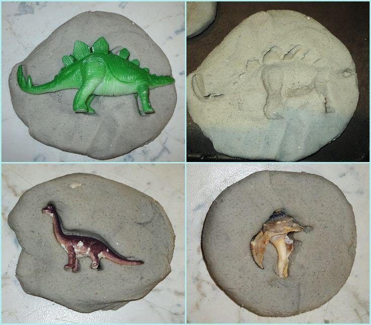 Il nostro percorso alla scoperta dei dinosauri, partendo dall'interesse di Giovanni, è andato incrociandosi con l'inizio dello stu...