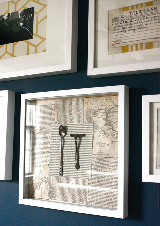 15 best framing heirlooms images on pinterest frames frame and i like how she framed family artifacts i want to do this with some of solutioingenieria Choice Image