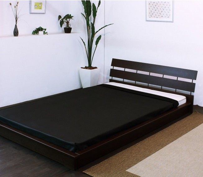 unique low floor bed designs model fabulous modern style