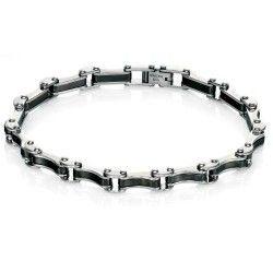 Fred Bennett Steel Bracelet #Jewellery