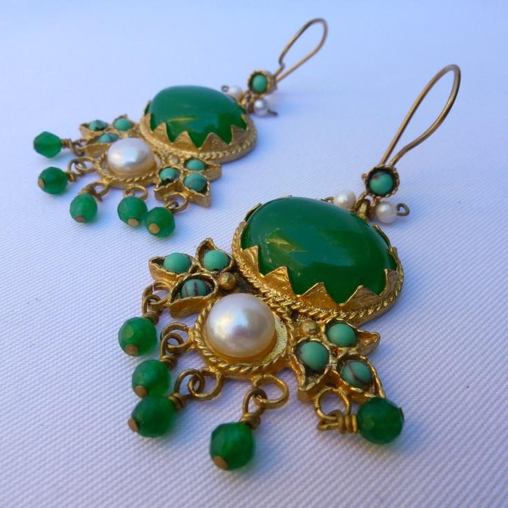 El encanto de las joyas otomanas - Charming Ottoman jewels | Mundo Avenio