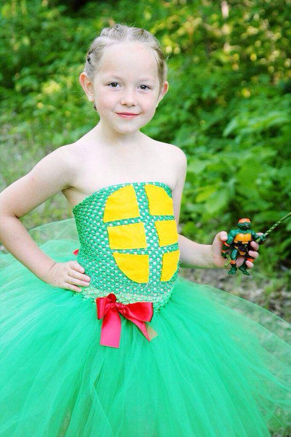 24 Badass Halloween Costumes To Empower Little Girls