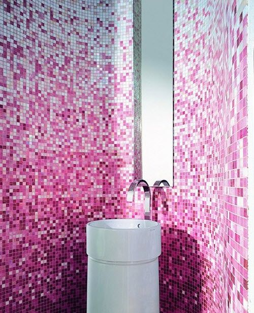 pink tile bathroom ideas best 25 pink bathroom tiles ideas on 21283