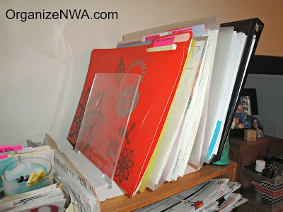 simply organized home office. organizing my office space simply organized of nwa peter walsh file organizer clear home