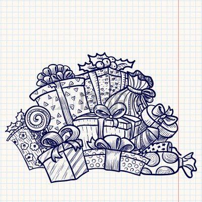 Pix For > Cute Doodle Art Designs