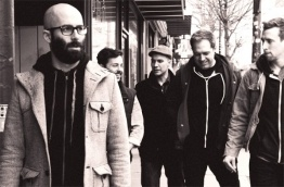 Citizens band - Mars Hill Music Partners With Tooth & Nail Records and BEC Recordings