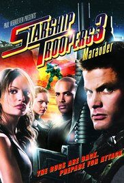 Starship Trooper 3 Watch Online. Johnny Rico is called back into action to defeat the bugs.