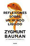 Reflexiones sobre un mundo líquido (Spanish Edition)