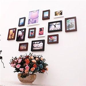 Wand Bilderrahmen-13er Set SM-0130                                                                                                                                                                                 Mehr