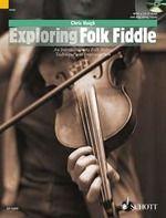 Soitonopas: Exploring folk fiddle : an introduction to folk styles, technique and improvisation /Chris Haigh. https://arsca.linneanet.fi/vwebv/holdingsInfo?sk=fi_FI&bibId=477589