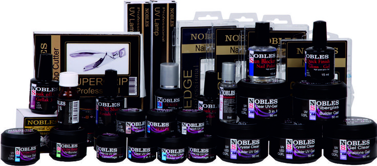 Nobles UV Gel