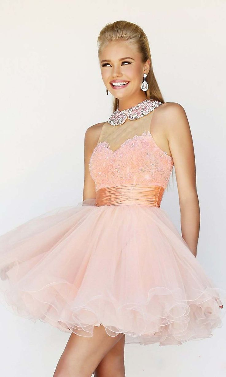 Short Prom Dresses Cheap