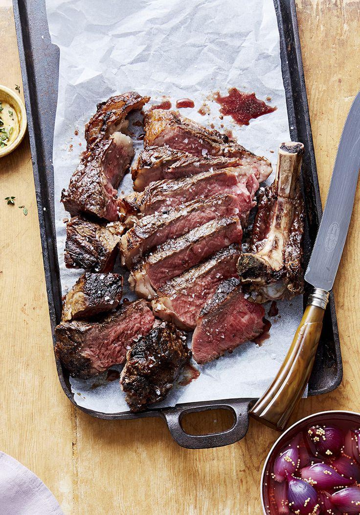 Best 25 Ribeye Cap Steak Ideas On Pinterest Cap Steak