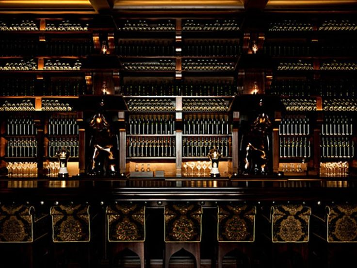 In addition to being a beautiful space, the NoMad Hotel bar features excellent libations crafted by Leo Robitschek. Or head to Attaboy, a spin-off of the trendsetting Milk