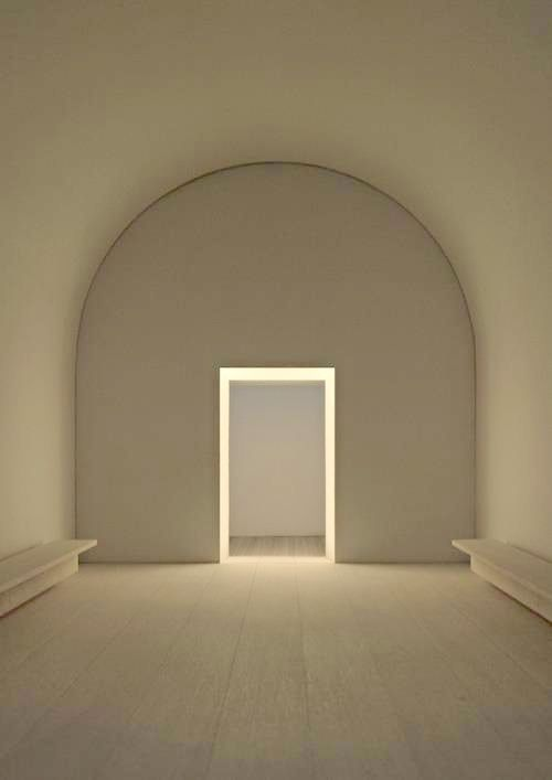 John Pawson | Novy Dvur Monastery, commissioned by Cistercian monks in the Czech Republic.