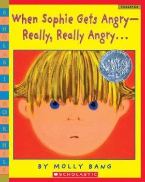It's OK to be Angry: Teaching Your Preschooler About Emotion | Simply Real Moms