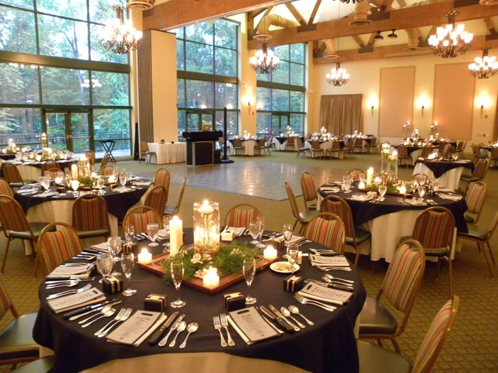 Our Lakeview Ballroom And Banquet Areas Are Available As Well Various Locations For Outdoor Reception IdeasWedding ReceptionWedding VenuesRomantic