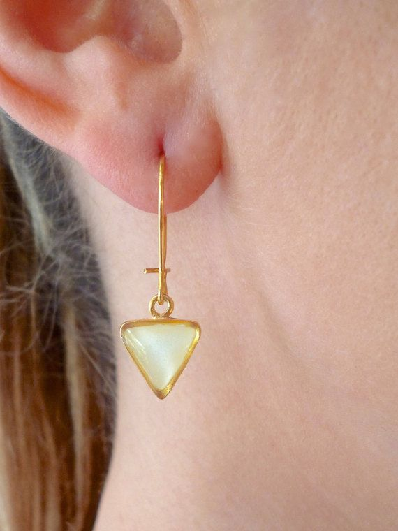 Hey, I found this really awesome Etsy listing at https://www.etsy.com/listing/270798400/triangle-earrings-dangle-earrings-tiny