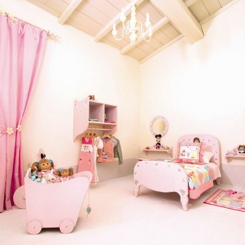 17 best images about camerette per bambini on pinterest - Camerette gioco per bambini ...