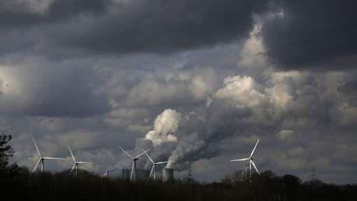 België hinkt achterop op vlak van hernieuwbare energie - HLN.be