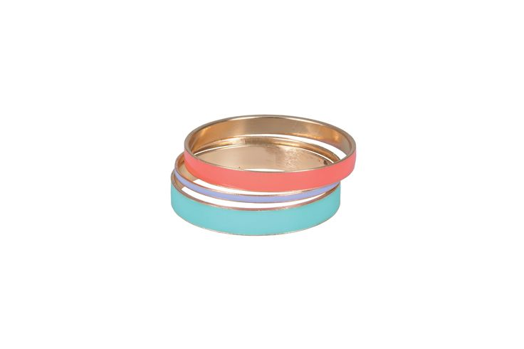 Edgars Multi-Colour Bangles