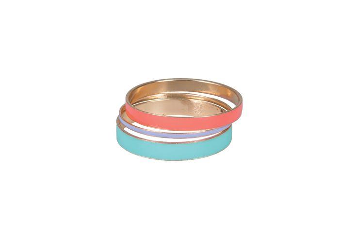 Edgars Multi-Colour Bangles