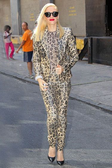 Gwen Stefani #sunglasses #gafasdesol #celebrities
