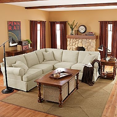 Sectional jcpenney Living Room SetsHome FurnitureApartment