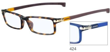 074227371e0 Lacoste L2608 Magnetic Frame Eyeglasses