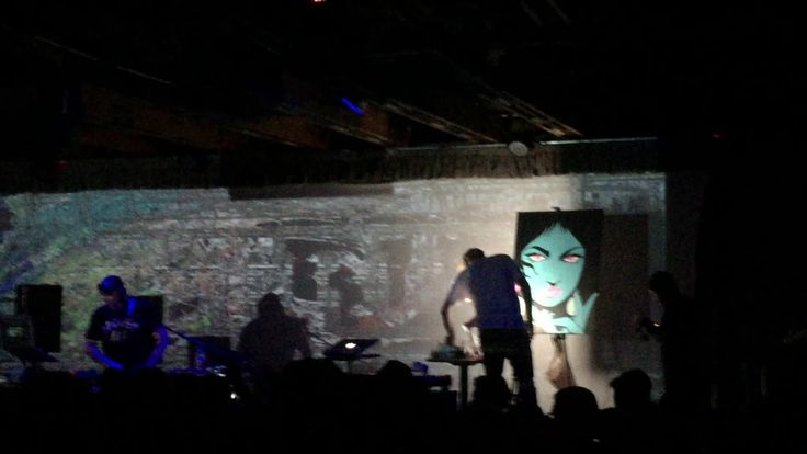 DJ Z Trip remixing some Soundgarden