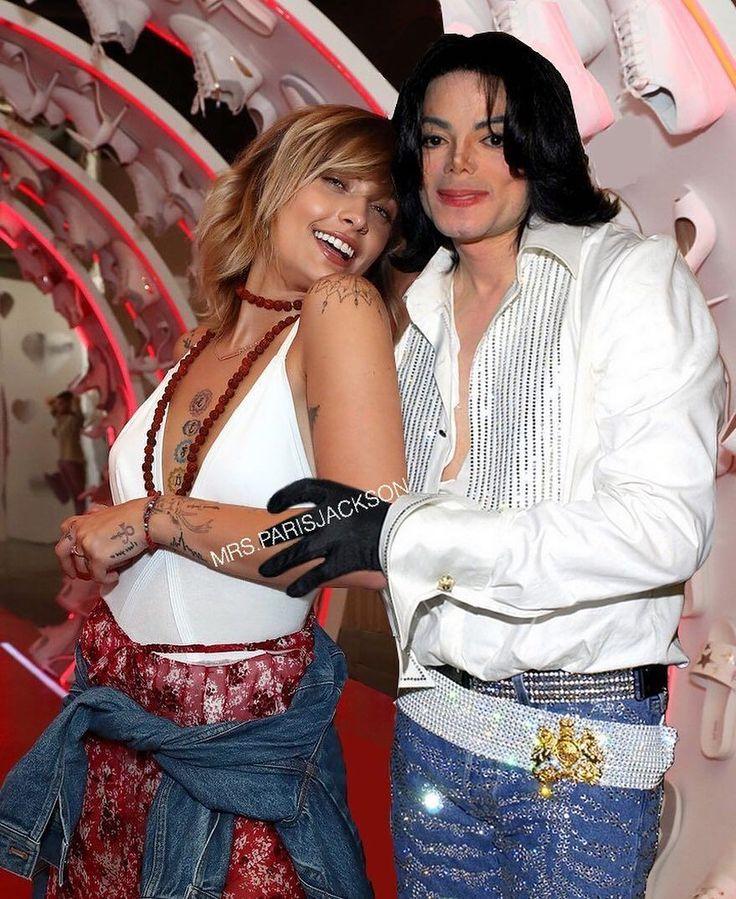 """1,338 mentions J'aime, 53 commentaires - Michael Jackson (@mikeslollipop) sur Instagram : """"Omg love this Please tag @parisjackson ~ #ParisJackson #MichaelJackson #KingOfPop…"""""""