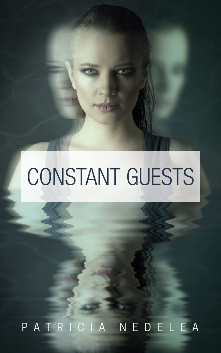 Constant Guests by Patricia Nedelea from the book Constant Guests by Patricia Nedelea.  #book #constantguests #patricianedelea 1