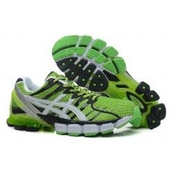 ASICS Gel Kinsei 4 Womens Green