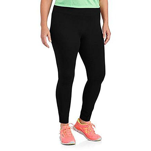 18bf20167a3 Women s Plus-Size Dri-More Core Leggings     Details can be found by ...