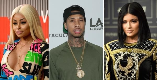 Blac Chyna And Tyga Split: Former Stripper Wishes Kylie Jenner Is Not The One For The Rapper! - http://asianpin.com/blac-chyna-and-tyga-split-former-stripper-wishes-kylie-jenner-is-not-the-one-for-the-rapper/