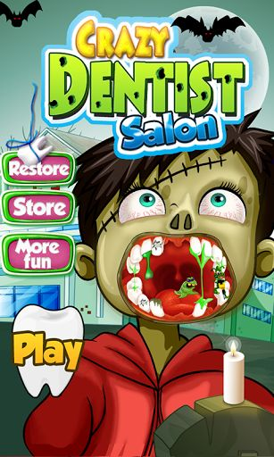 Welcome to Crazy Dentist Salon, the best dental hospital in town for dental medical care and tooth diseases and mouth teeth surgery for girls and kids. There are many crazy plastic surgery games available but this game gives you an amazing experience of b http://reviewscircle.com/health-fitness/dental-health/natural-teeth-whitening/