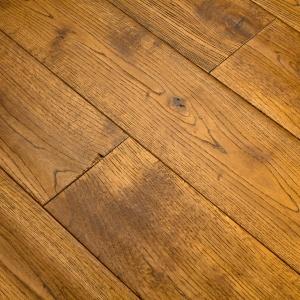 Real wood floor from floors2go.com