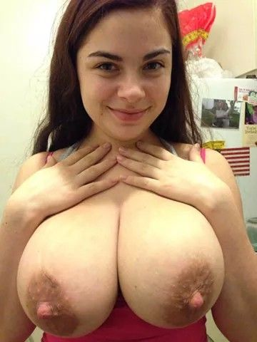Huge Mature Titties 17