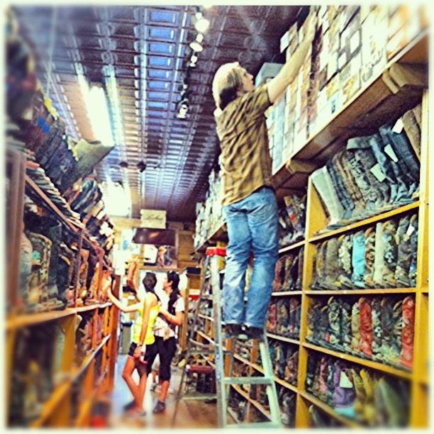 68 best In-Store Glimpses images on Pinterest Cowboy boots - retail sales associate