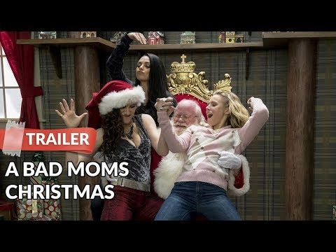 Watch A Bad Moms Christmas Full Movies HD Streaming | Plasma Movie