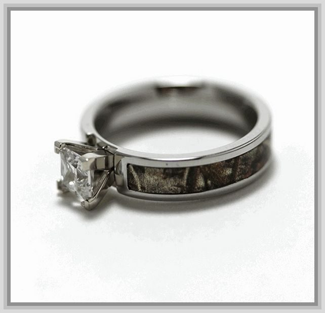 17 Best Images About For Him For Her On Pinterest Camo Rings Titanium R